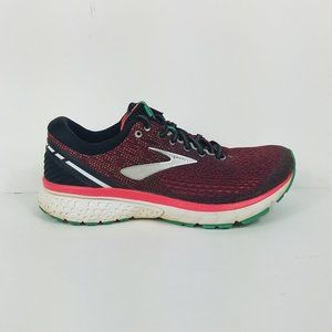 Brooks Ghost 11 Running Shoes Wide (D) 9.5